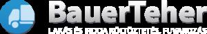 bauerköltöztetés logó